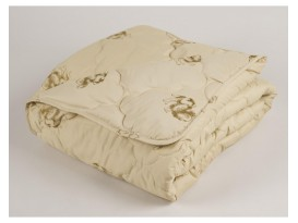 Одеяло верблюд тик 300г/м2